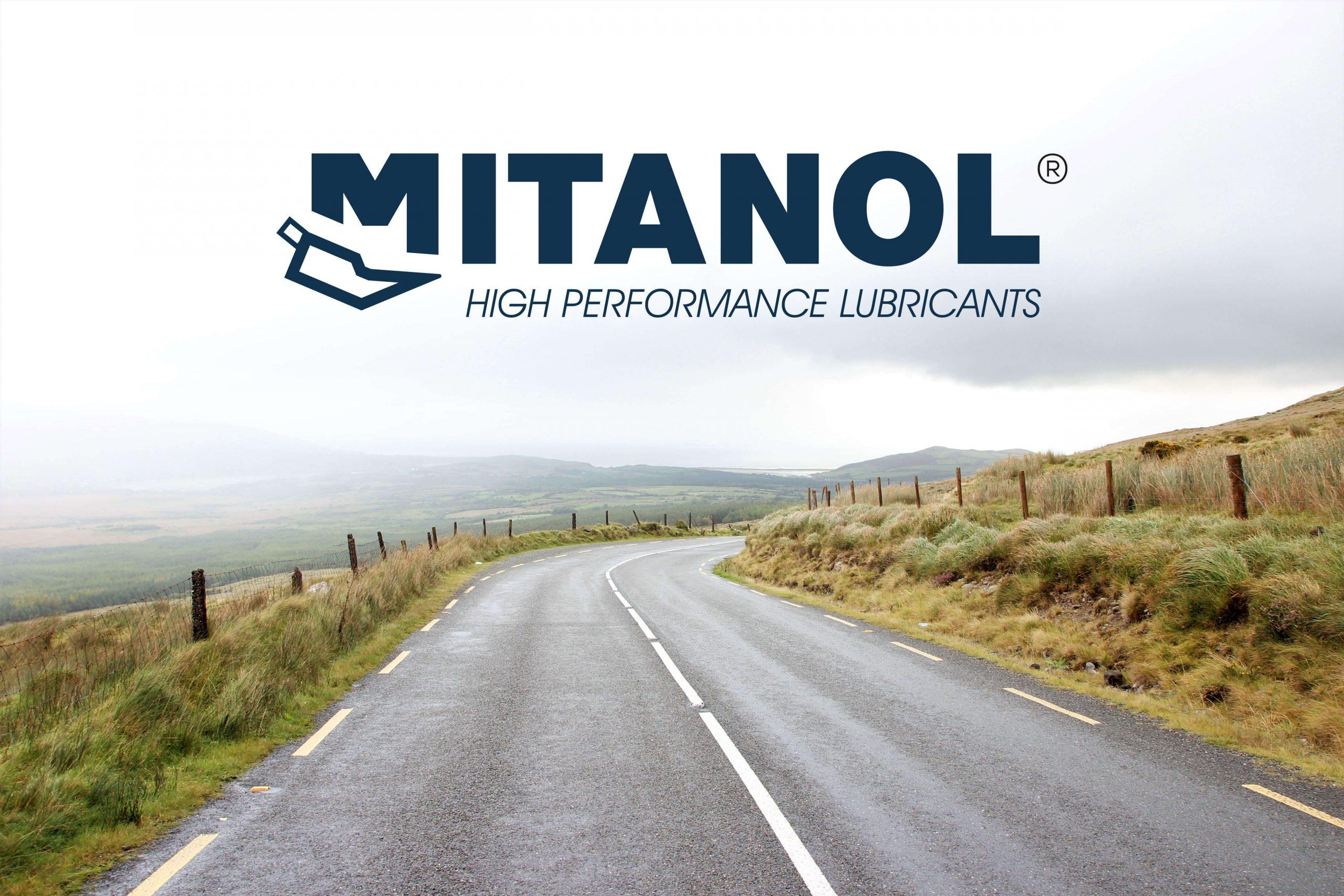 High Performance Engine Oil